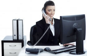 Administrative Assistant resumes need strong objectives written.