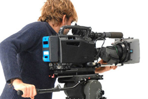 Television Production Assistants  need good resume to improve chances of employment