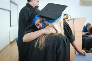 High school graduate resume objective