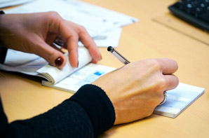 Administrative resume objective statement