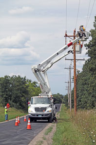 Utility worker resume objective statement.