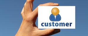 Entry-level customer service resume objective statement.