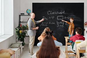 20 Best Career Objective Examples for Teacher Resume.